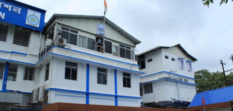 About Siliguri Municipal Corporation
